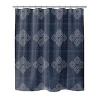 BLANE Shower Curtain By Terri Ellis