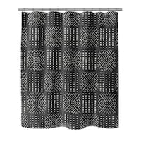 ARIELLA Shower Curtain By Terri Ellis