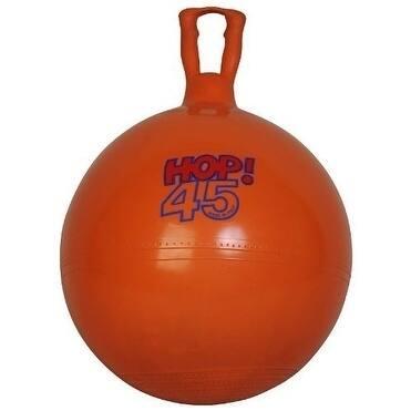 Gymnic Hop 45 Orange