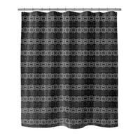 DUNE Shower Curtain By Terri Ellis