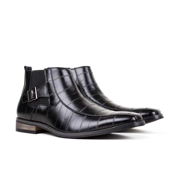 cb17f98b27b Shop UV Signature Men's Dress Boots - On Sale - Ships To Canada ...