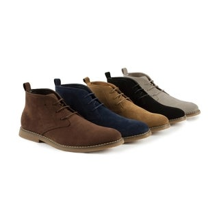 Miko Lotti Men's Desert Boot Chukkas