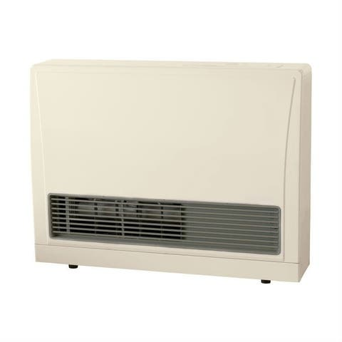 Rinnai Direct Vent Furnace (Direct Vent Wall Furnace CT Series) EX22CTWN White