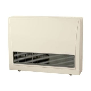 Rinnai Direct Vent Wall Furnace EX22CTWN - White