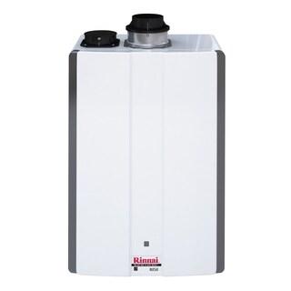 Rinnai Tankless Water Heater RUCS65iP - White