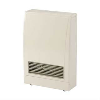 Rinnai Direct Vent Wall Furnace EX08CTP - White