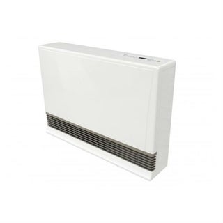 Rinnai Direct Vent Wall Furnace EX38CTWN - White