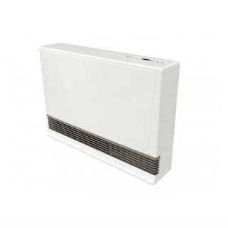 Rinnai Direct Vent Wall Furnace EX38CTWP - White