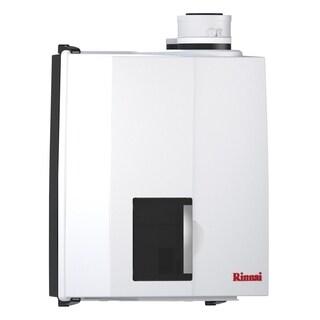 Rinnai E-Series Product E60SRN - White