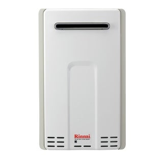 Rinnai Value Series Tankless Water Heater V94eP - White