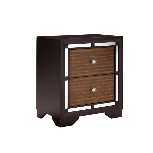 Global Furniture Camila Nightstand