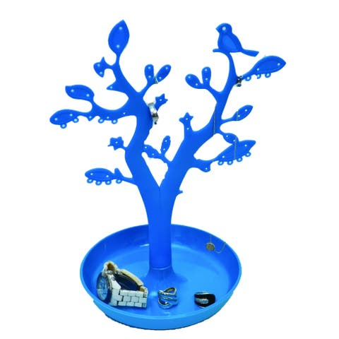 EVE Tree Shape Jewelry Storage Organizer and Holder