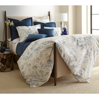Pagoda 3-piece Duvet Cover Set (2 options available)