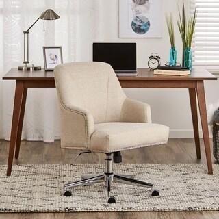 Serta Leighton Home Office Chair