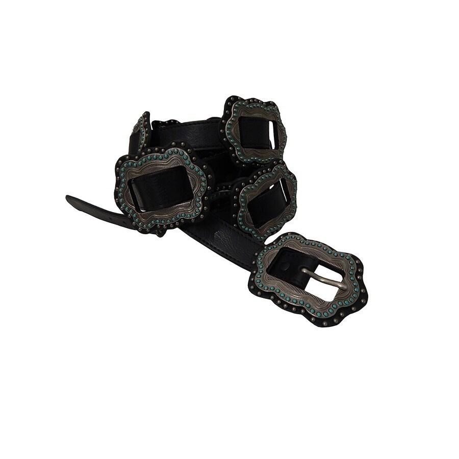 Roper Ladies' 1 Inch Genuine Leather Belt (XXLarge), Size...