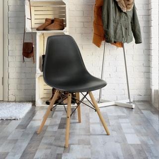 Furniture of America 'Tara II' Modern Accent Chair (Set of 2)