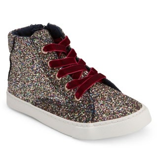 Olivia Miller The Soho Shoe High-top Sneaker