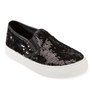 Olivia Miller The Mariah Shoe Slip-on Sneaker