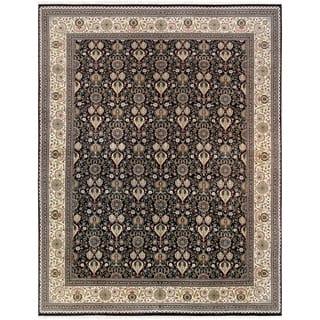 "Pasargad Oushak Beige/L.Green Lamb's Wool Area Rug- (12' 0"" X 16' 5"") https://ak1.ostkcdn.com/images/products/18065208/P24227760.jpg?impolicy=medium"