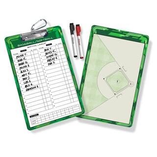 GoSports Coach's Baseball Board