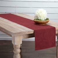 Carly Quilted Runner
