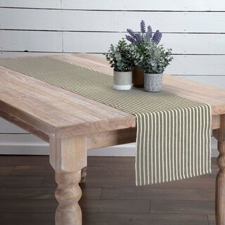 Harmony Ribbed Runner