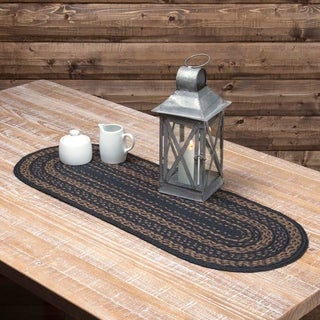 Patriot Navy Jute Runner