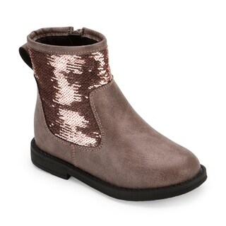 Olivia Miller Amara-T Boot (Option: 7)