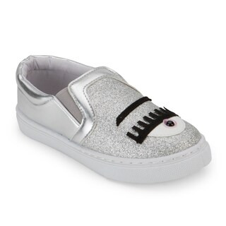 Olivia Miller Gianna Slip-on Sneaker (More options available)