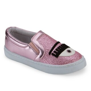 Olivia Miller Gianna Slip-on Sneaker