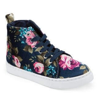 Olivia Miller Chantal High-top Sneaker