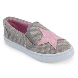 Olivia Miller Carly Slip-on Sneaker