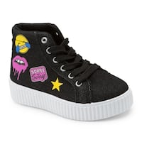 Olivia Miller Adrianna-1 High-top Sneaker