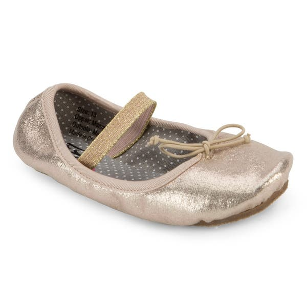 56ca9058dd83 Shop Olivia Miller Bethel Flats - On Sale - Free Shipping On Orders ...