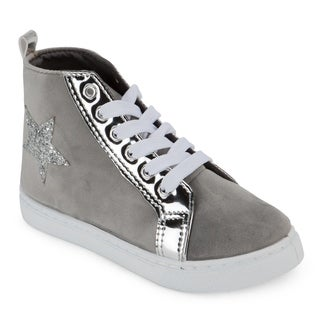 Olivia Miller Elle High-top Sneaker