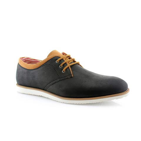 Polar Fox Angel MPX30253 Men's Casual Shoes For Work or Everyday Wear