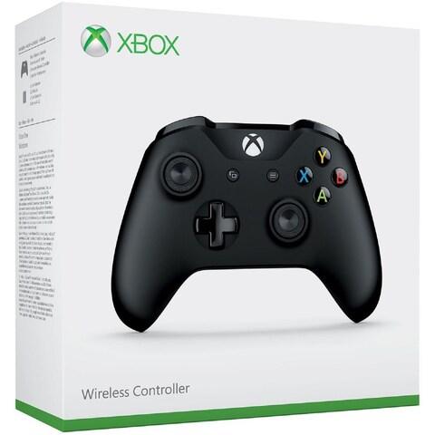 Microsoft Xbox Wireless Controller - Black