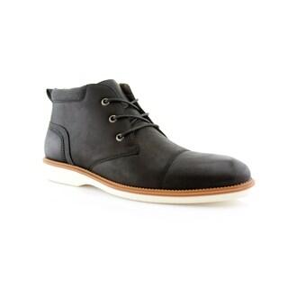 Ferro Aldo Sammy MFA506030 Men's Casual Ankle Shoes For Work or Everyday Wear