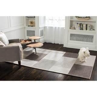 Jani Ryan Brown Wool-blend Rug (9' x 12')|https://ak1.ostkcdn.com/images/products/18066225/P24228631.jpg?impolicy=medium