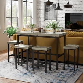 Black Kitchen & Dining Room Sets For Less | Overstock.com