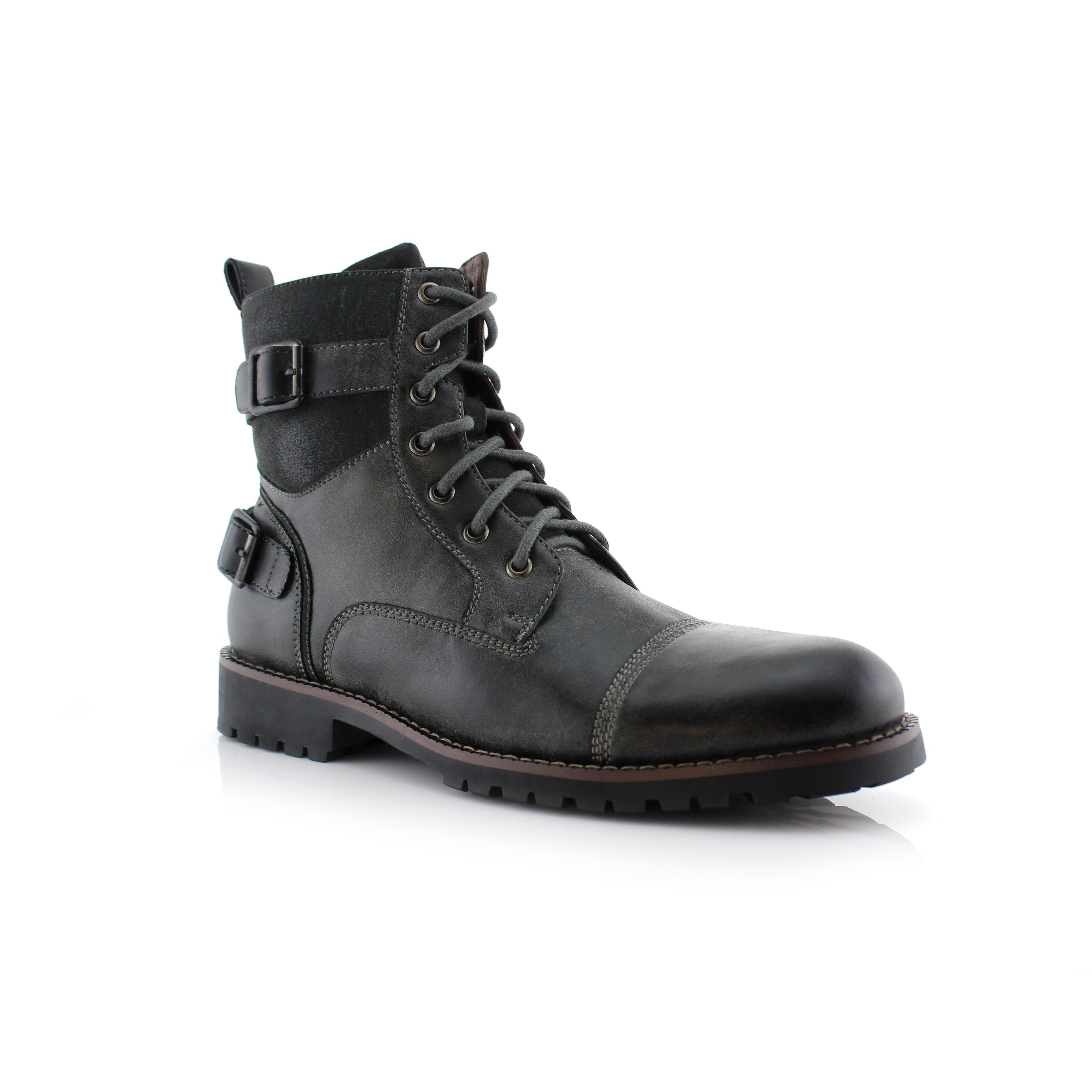 Boots Men