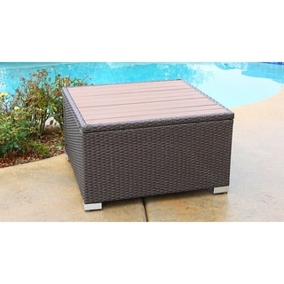 South Beach Square Coffee Table