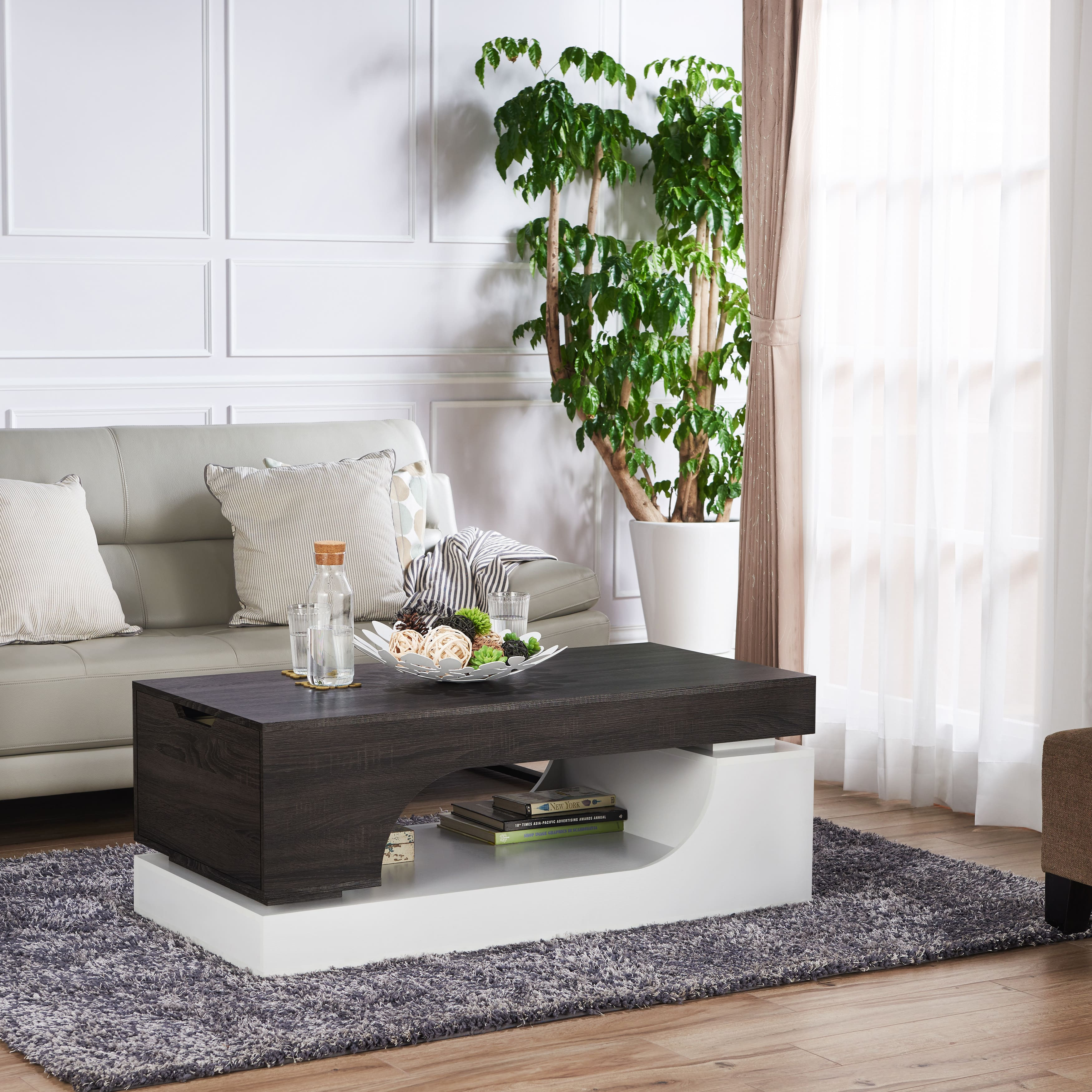Best Furniture Deals Online: Buy Coffee, Console, Sofa & End Tables Online At Overstock