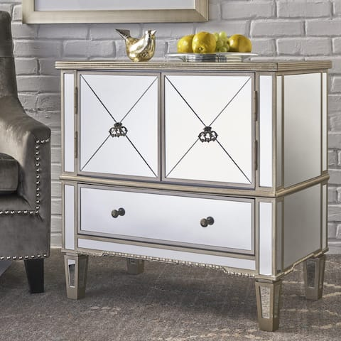 Mirrored Furniture Shop Our Best Home Goods Deals Online At Overstock