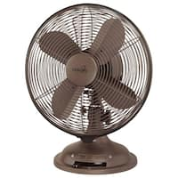 Minka Aire Retro Style Fan Table Fan