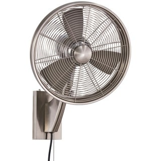 """Minka Aire Anywhere 15"""" 3 Blade Indoor/Outdoor Fan"""