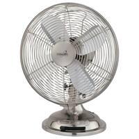 Minka Aire Retro Style Fan Table Fan