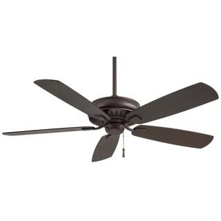 MinkaAire Sunseeker Bronze Finish 60-inch Ceiling Fan