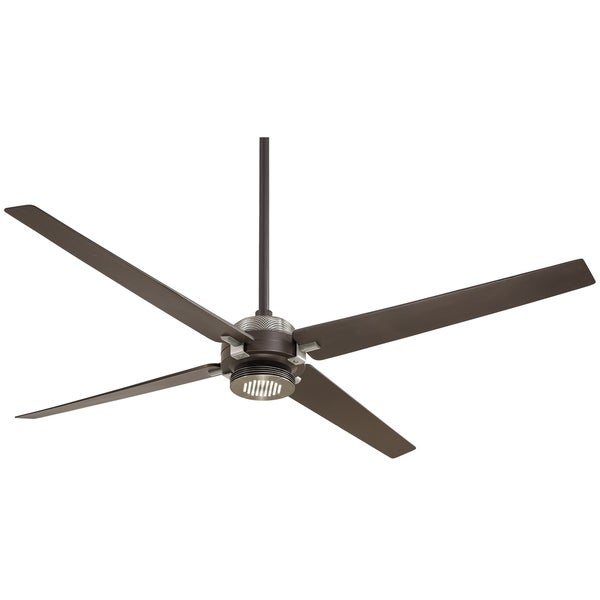 Minka aire spectre oil rubbed bronze brushed nickel ceiling fan minka aire spectre oil rubbed bronze brushed nickel ceiling fan aloadofball Choice Image