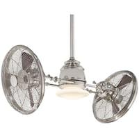 "Minka Aire Vintage Gyro™ 42""Ceiling Fan"
